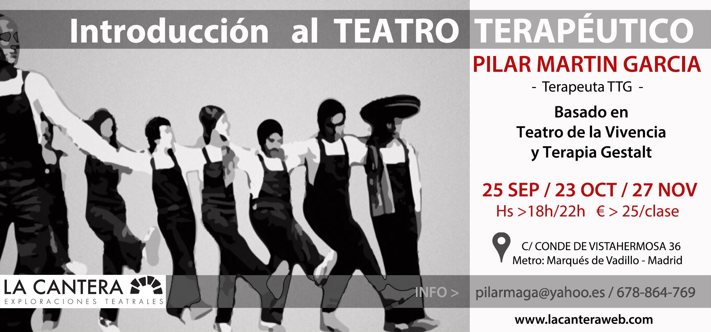 TeatroTerapeutico