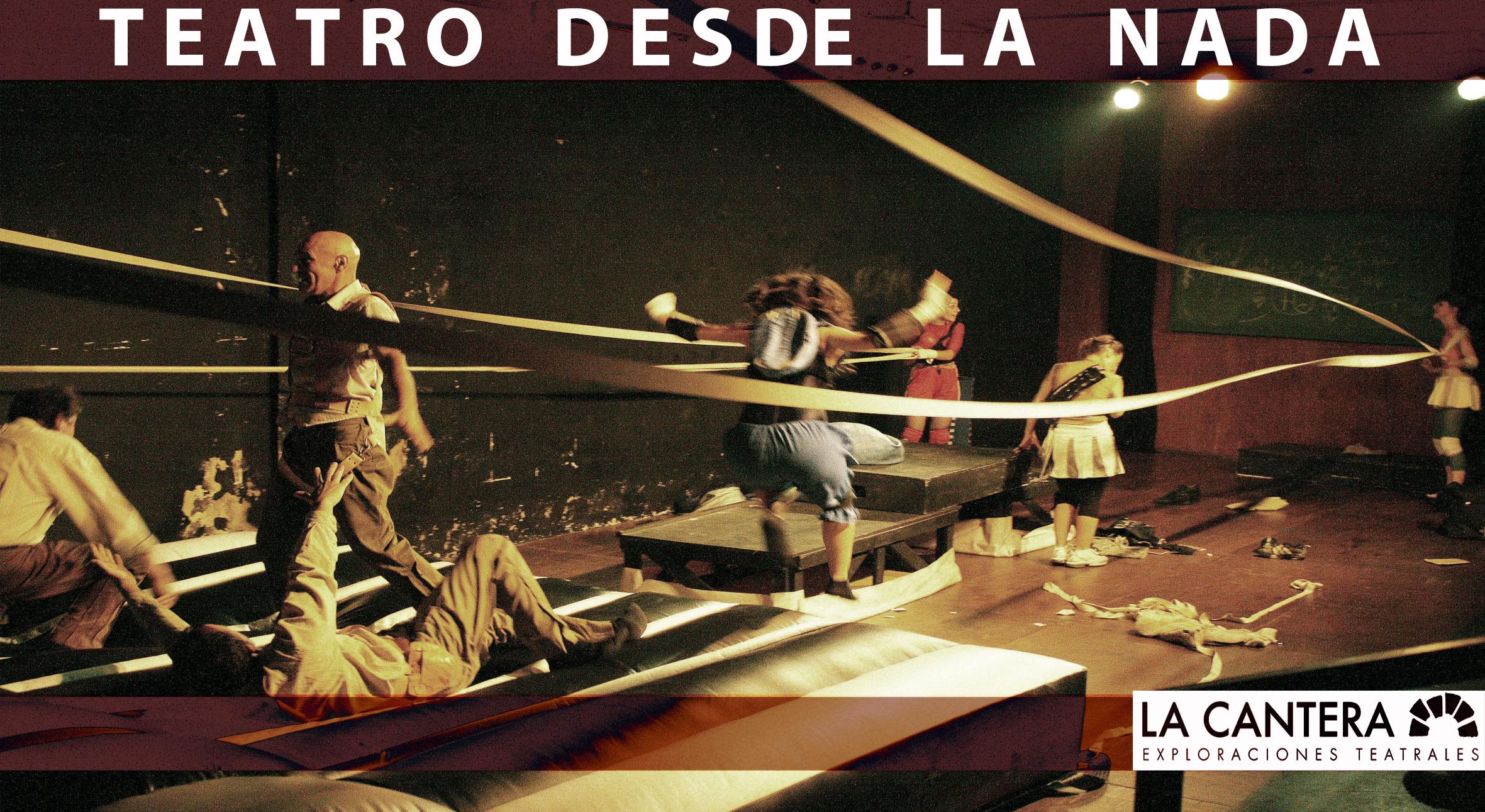 TeatroNadaFoto